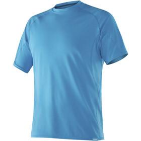 NRS H2Core Silkweight Camiseta manga corta Hombre, marine blue